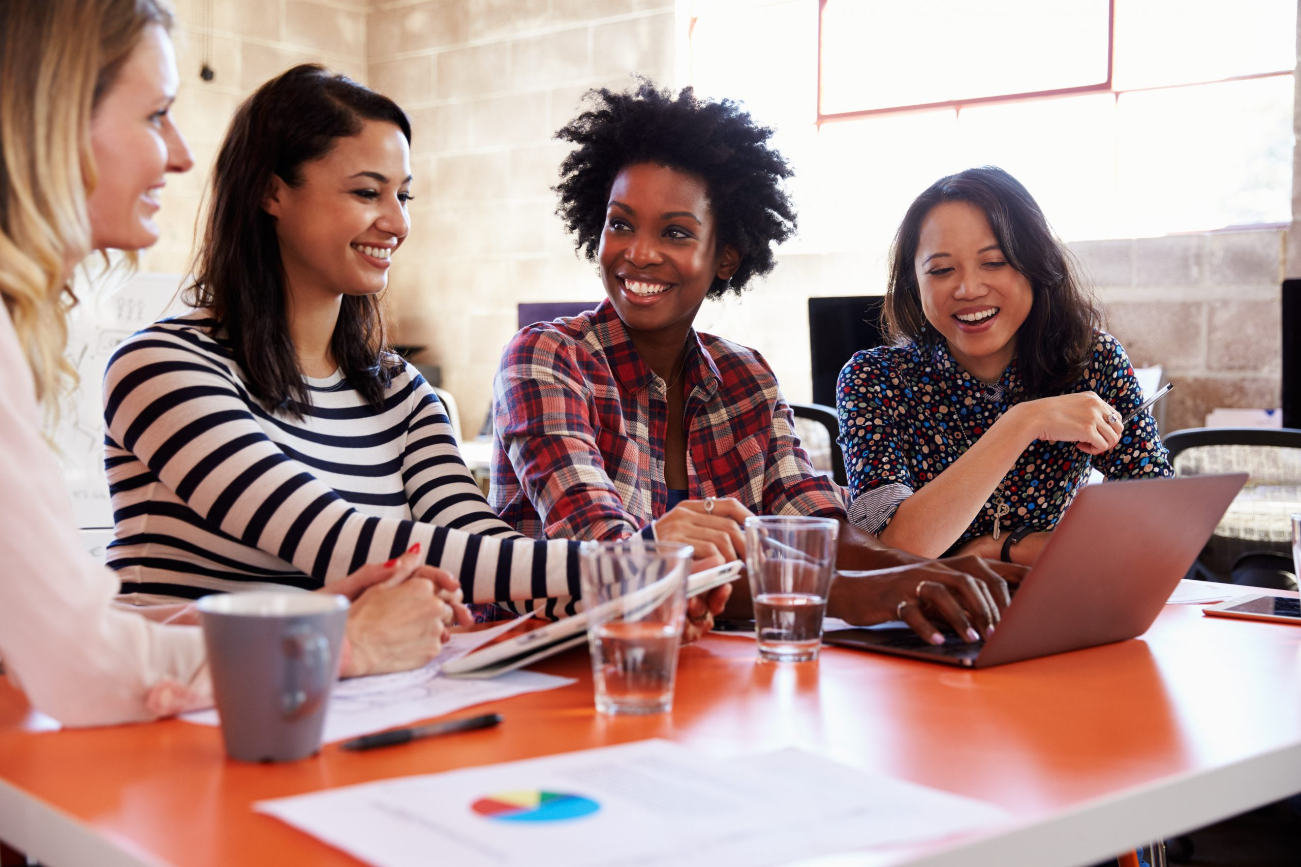 Business Skills to Learn from Women